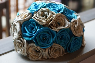 Table Decoration by Ena Green Designs