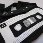 Cassette Bag by Ean Green Designs