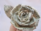 Single Sheet Music Rose by Ean Green Designs £8