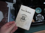 Harry Potter Potions Kit