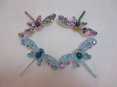 Dragonfly Brooch by Ena Green