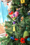 Mexican Christmas by ENa Green