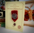 Mothers Day Medal by Ena Green2