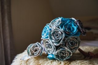 Paper flowers by Ena Green6