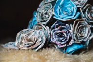 Paper flowers by Ena Green9